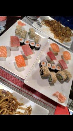 imagen Terra Sushi Murcia en Murcia