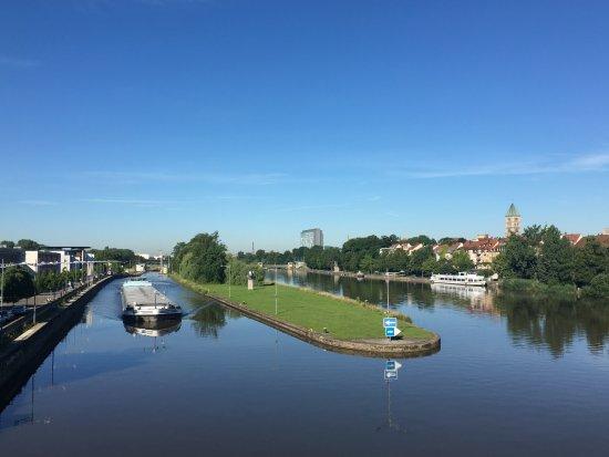 Tourist-Information Schweinfurt 360