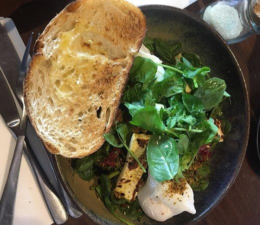 Wagga Wagga, Australien: brekkie salad