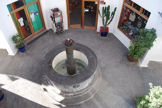 Centro Comercial El Pueblo