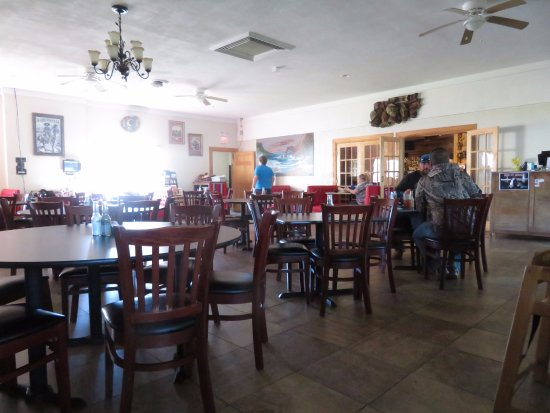 New Martinsville, Западная Вирджиния: The Dining Room