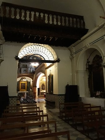 Esglesia de Sant Domingo照片