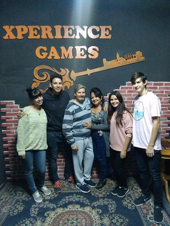 Buen Escape Room Gijon
