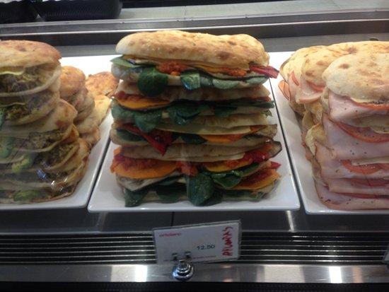 Crown Melbourne Food Court