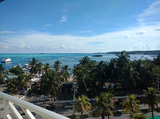 Sol caribe sea flower hotel 3 5 san andres for Sol caribe sea flower san andres