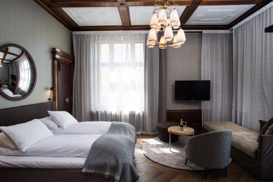 bergen bors hotel norv ge voir les tarifs 7 avis et 113 photos. Black Bedroom Furniture Sets. Home Design Ideas