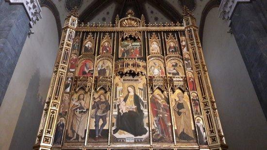 Chiesa dei Santi Giuseppe e Floriano