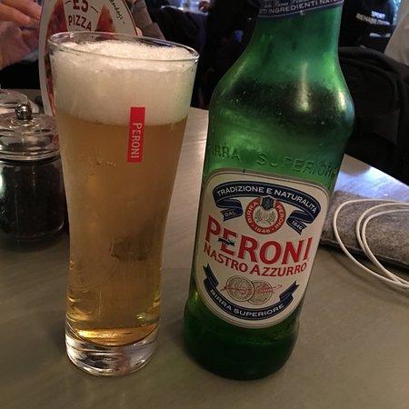 Strada - York: beer