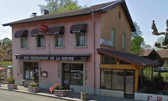 Aoste, Frankrike: Façade extérieure