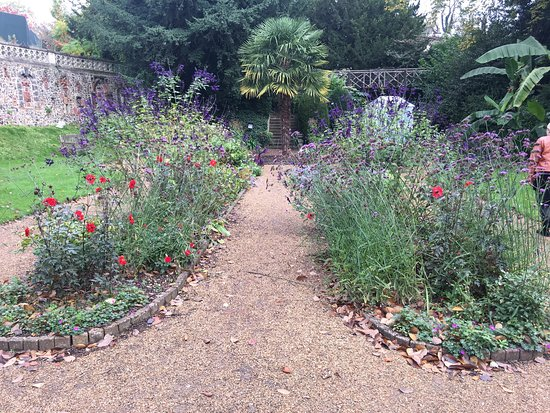 The Plantation Garden Norwich England Top Tips Before