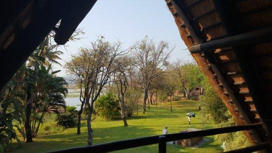 Kariba, Зимбабве: Cerruti Lodges