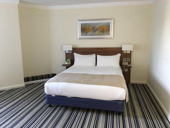 Фотография Holiday Inn Lancaster
