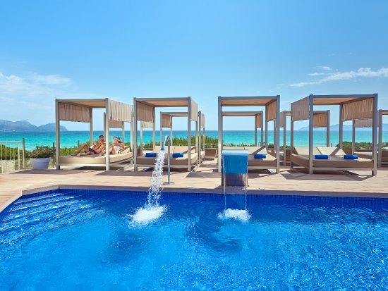 Zafiro Bahía, Hotels in Ca'n Picafort