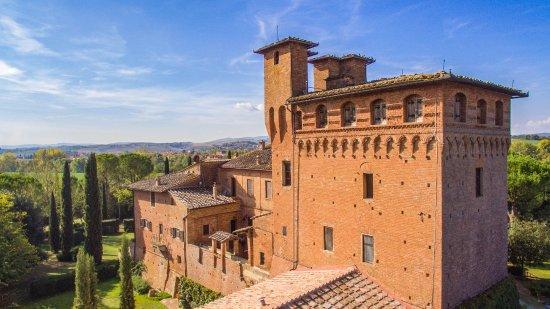 Foto de Castello di San Fabiano