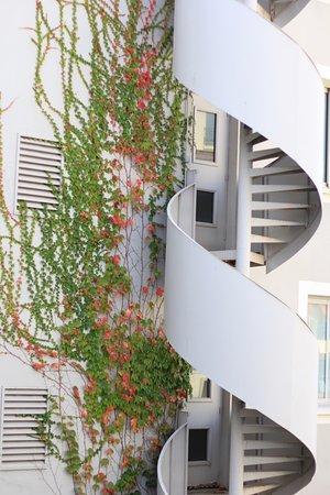 Bilde fra Radisson Blu 1835 Hotel & Thalasso