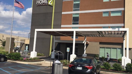 Home2 suites by hilton memphis southaven updated 2017 hotel reviews price comparison ms for Hilton garden inn southaven ms