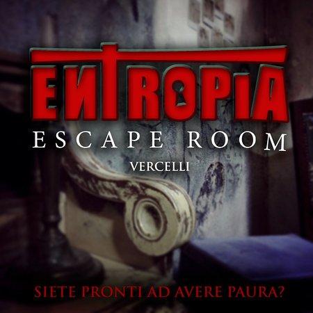 Horror Escape room Vercelli