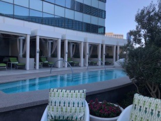 Vdara Hotel & Spa at ARIA Las Vegas Foto