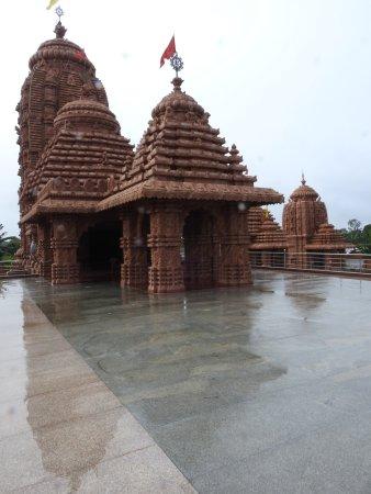 Jagannath Temple: Jagannath Temple