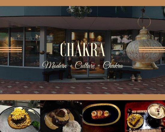 Inglewood, Australia: Chakra's experience