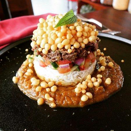 Inglewood, Australia: Pulled soy empiler- Vegan, Vegetarian