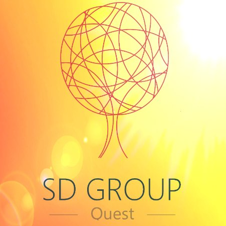 SD GROUP Quest Rooms