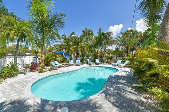 Tropical Breeze Resort Updated 2018 Room Prices Hotel Reviews Siesta Key Florida Tripadvisor