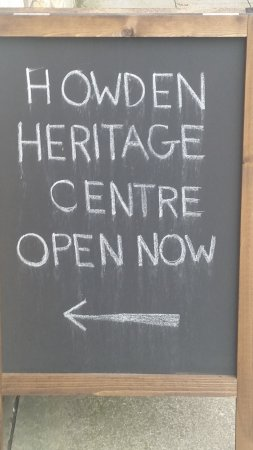 Howden Heritage Centre