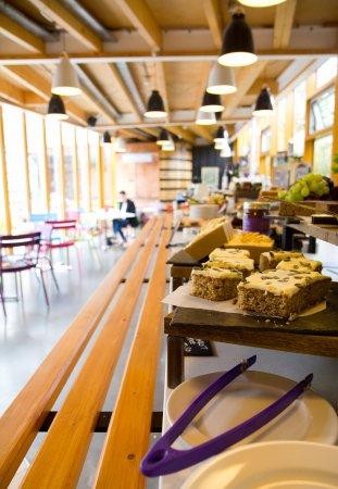 Image Adnams Cellar u0026 Kitchen Cafe in East of England & Restaurants Adnams Cellar u0026 Kitchen Cafe in Waveney with cuisine ...