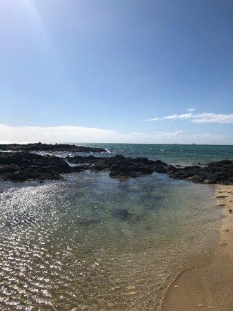 Emeraude Beach Attitude: October 2017