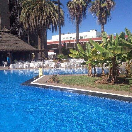 Blue sea puerto resort tenerife puerto de la cruz opiniones comparaci n de precios y fotos - Hotel bonanza palace puerto de la cruz ...