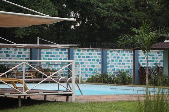 The vic hotel kisumu updated 2017 reviews price comparison kenya tripadvisor for Hotels in kisumu with swimming pools