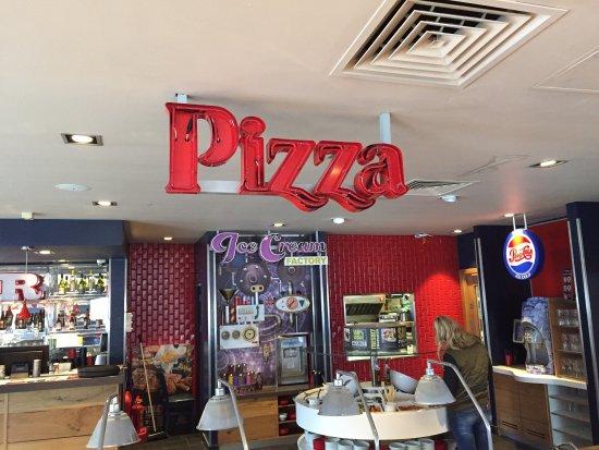 Photo4jpg Picture Of Pizza Hut Wakefield Tripadvisor