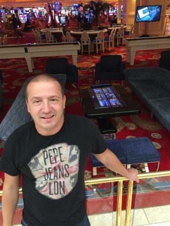 Encore At Wynn  Las Vegas: Casino