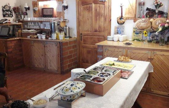 Черсегтомай, Венгрия: Napraforgó vendéglő-Gasthaus zur Sonne