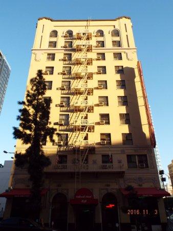 史迪威酒店照片