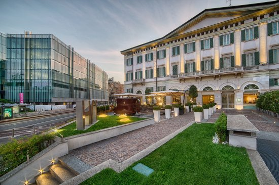 The Best Nh Hotels In Milan Italy Tripadvisor