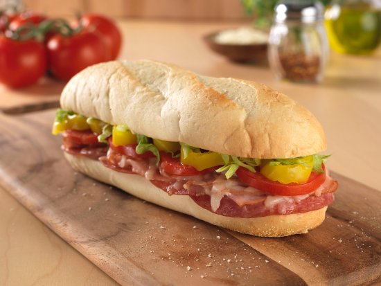 Huber Heights, OH: Big Don® Sub