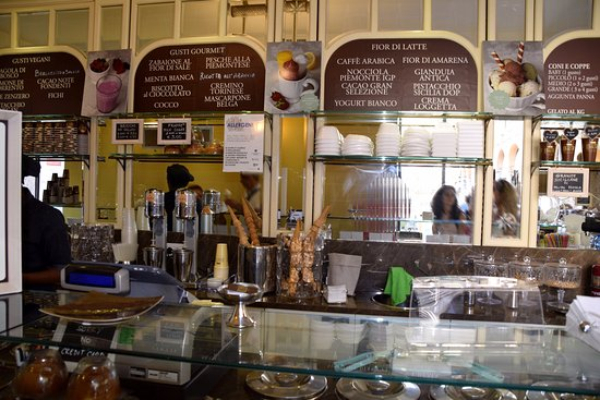 Gelateria Loggetta...