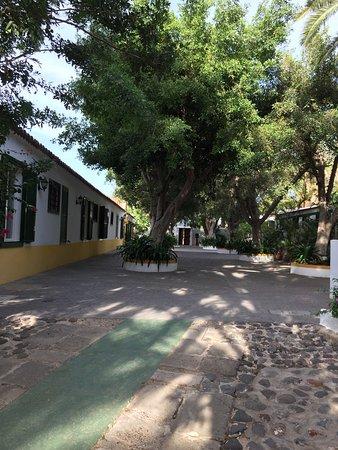 Hotel Rural Cortijo San Ignacio Golf Gran Canaria