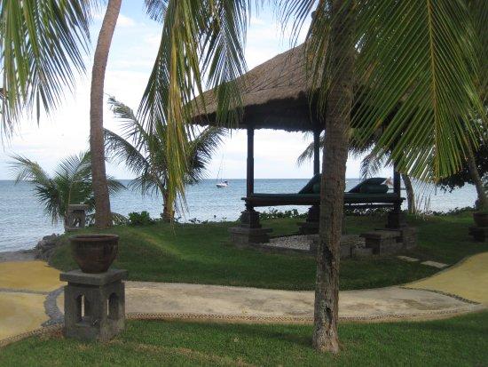 Pemaron, Indonésia: Nice hotel