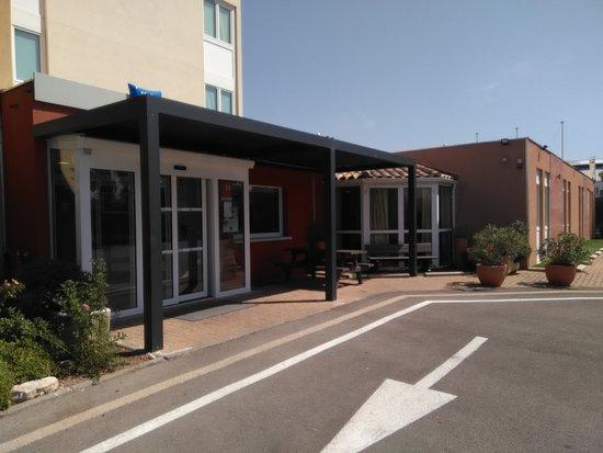 Hotel Ibis Les Milles Aix En Provence