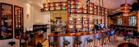Deli & Bar