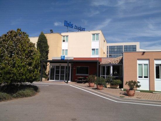 Hotel Ibis Budget Aix En Provence Les Milles