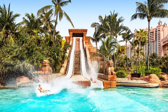 The Beach At Atlantis Autograph Collection 163 3 6 2 Updated 2018 Prices Resort Reviews Bahamas Paradise Island Tripadvisor