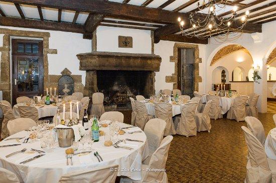 Restaurant Chateau De Fontager