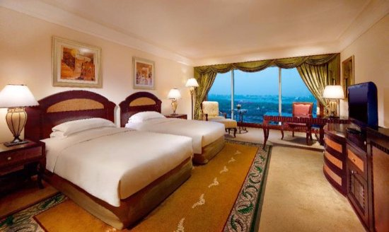 Grand Hyatt Dubai: Room/suite