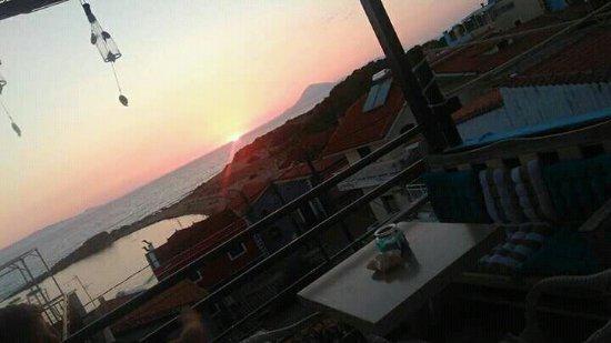 Arkoudi, Greece: Klodia!!!
