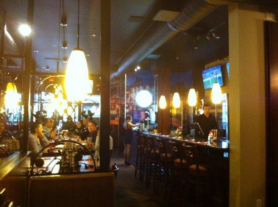 Abbotsford, Canada: Bar