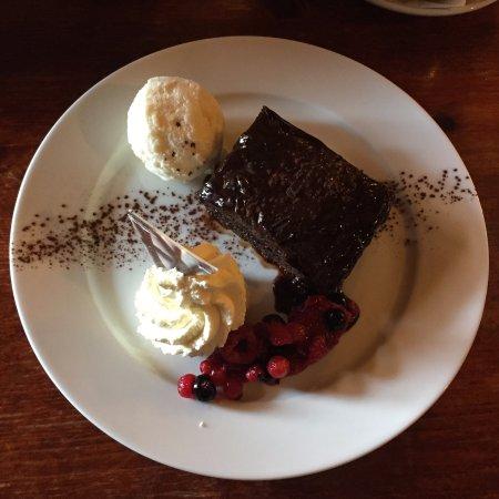 Ennis, Irlandia: yummy